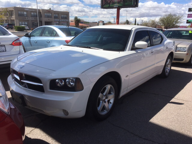 2010 Dodge Charger SXT 4dr Sedan - Albuquerque NM