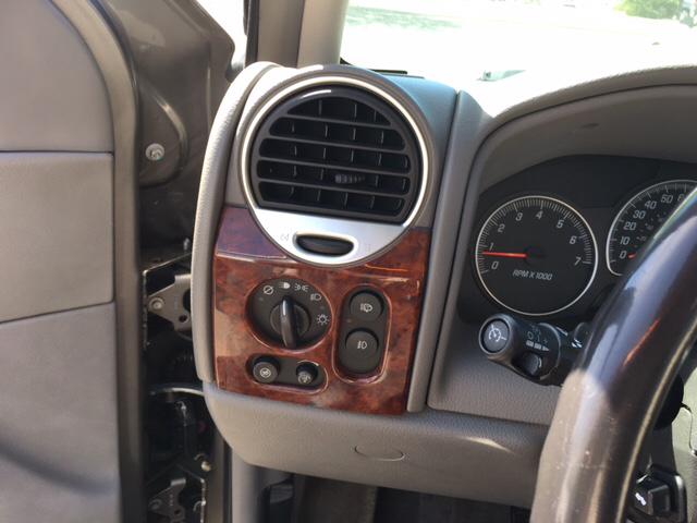 2006 GMC Envoy SLT 4dr SUV 4WD - Albuquerque NM