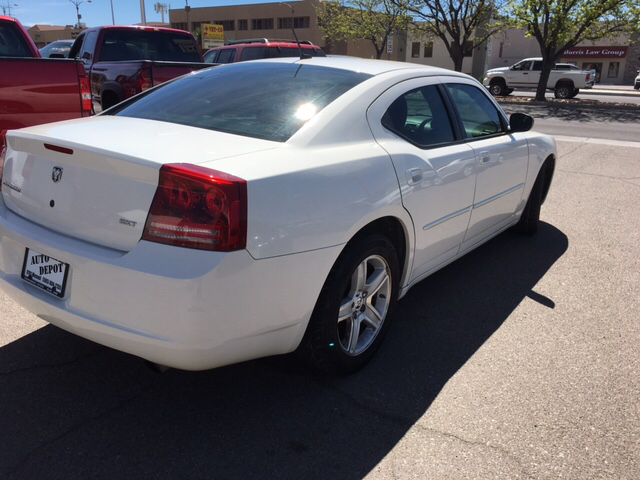 2008 Dodge Charger SXT 4dr Sedan - Albuquerque NM