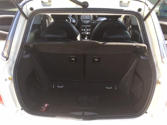 2007 MINI Cooper S 2dr Hatchback - Albuquerque NM