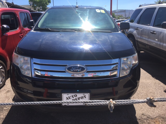 2008 Ford Edge SE 4dr SUV - Albuquerque NM