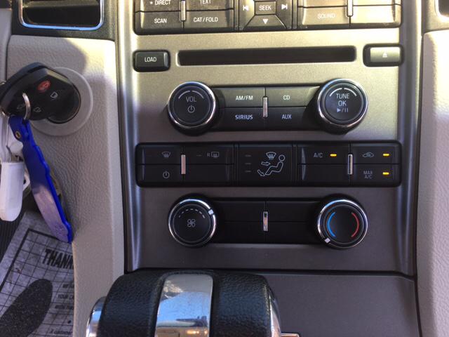 2011 Ford Taurus SE 4dr Sedan - Albuquerque NM