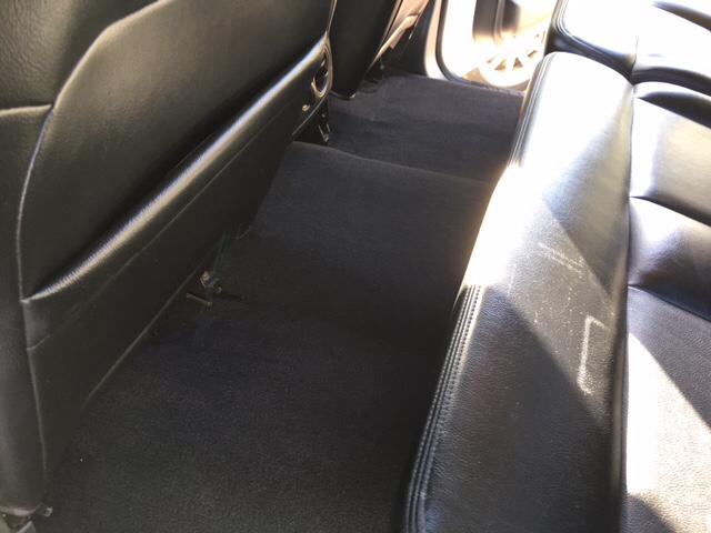 2007 Ford F-150 FX4 4dr SuperCrew 4x4 Styleside 5.5 ft. SB - Albuquerque NM