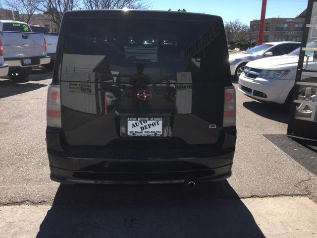 2005 Scion xB 4dr Wagon - Albuquerque NM