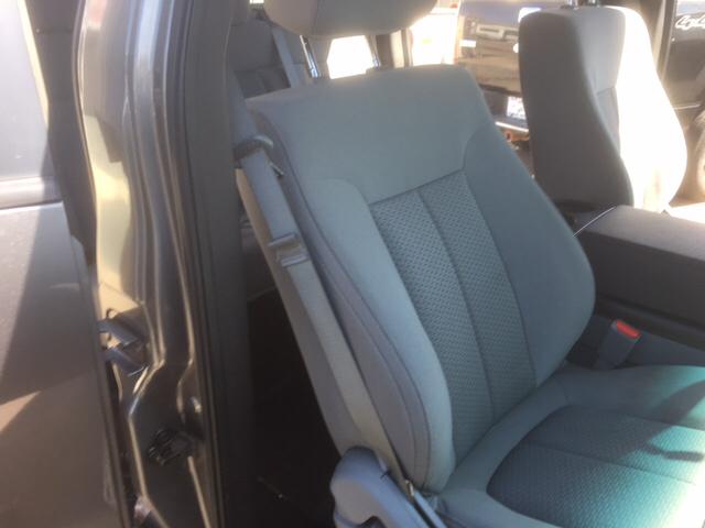 2012 Ford F-150 4x4 XLT 4dr SuperCrew Styleside 6.5 ft. SB - Albuquerque NM