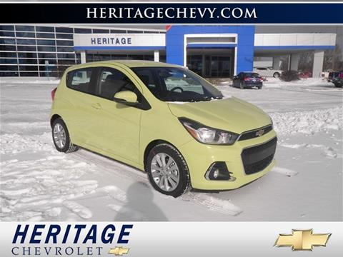 chevrolet spark for sale michigan. Black Bedroom Furniture Sets. Home Design Ideas