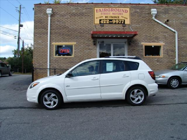 2004 Pontiac Vibe for sale in Marietta GA