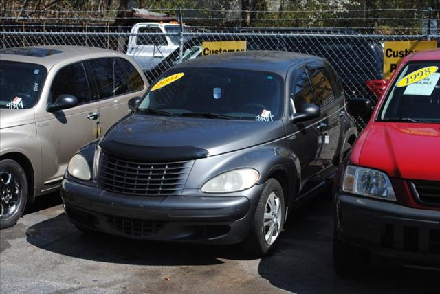 2004 Chrysler PT Cruiser for sale in Marietta GA