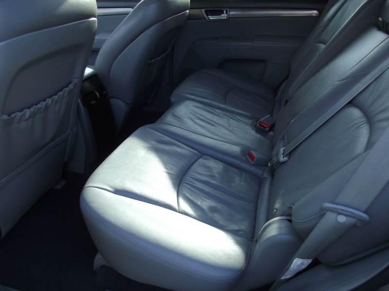 2009 Kia Borrego EX 4dr SUV - Kulpmont PA
