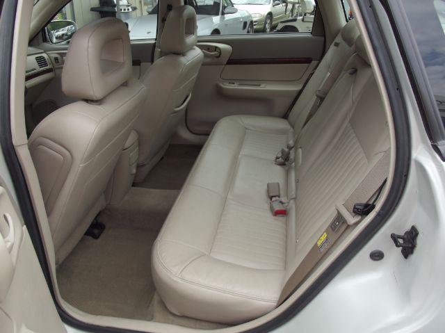 2003 Chevrolet Impala LS 4dr Sedan - Kulpmont PA