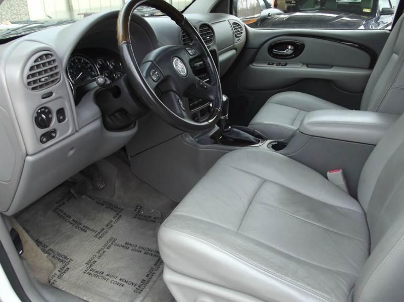 2005 Buick Rainier AWD CXL 4dr SUV - Kulpmont PA