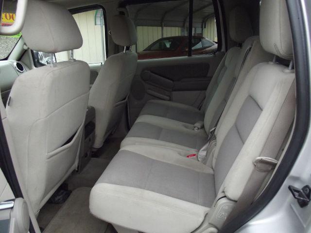 2007 Ford Explorer XLT 4dr SUV 4WD - Kulpmont PA