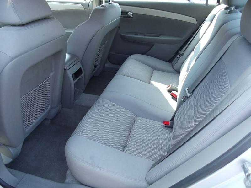 2011 Chevrolet Malibu LS Fleet 4dr Sedan - Kulpmont PA
