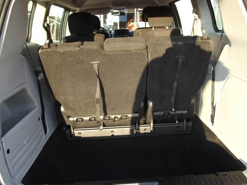2013 Dodge Grand Caravan SE 4dr Mini-Van - Kulpmont PA