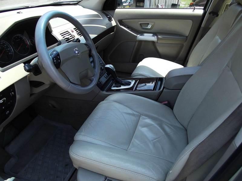 2003 Volvo XC90 AWD 4dr T6 Turbo SUV - Kulpmont PA