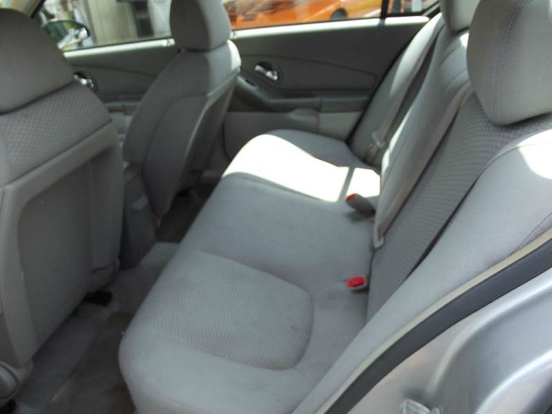 2007 Chevrolet Malibu LS 4dr Sedan - Kulpmont PA