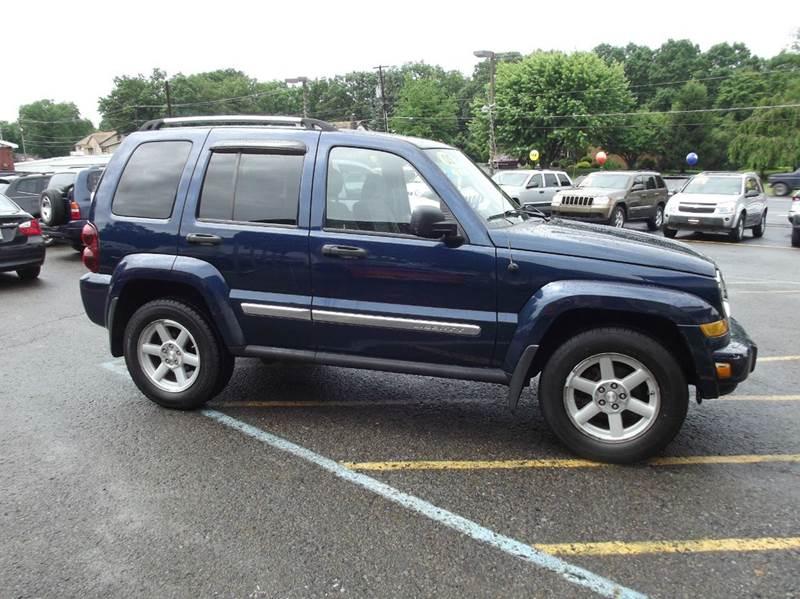 2005 Jeep Liberty Limited 4WD 4dr SUV w/ 28F - Kulpmont PA