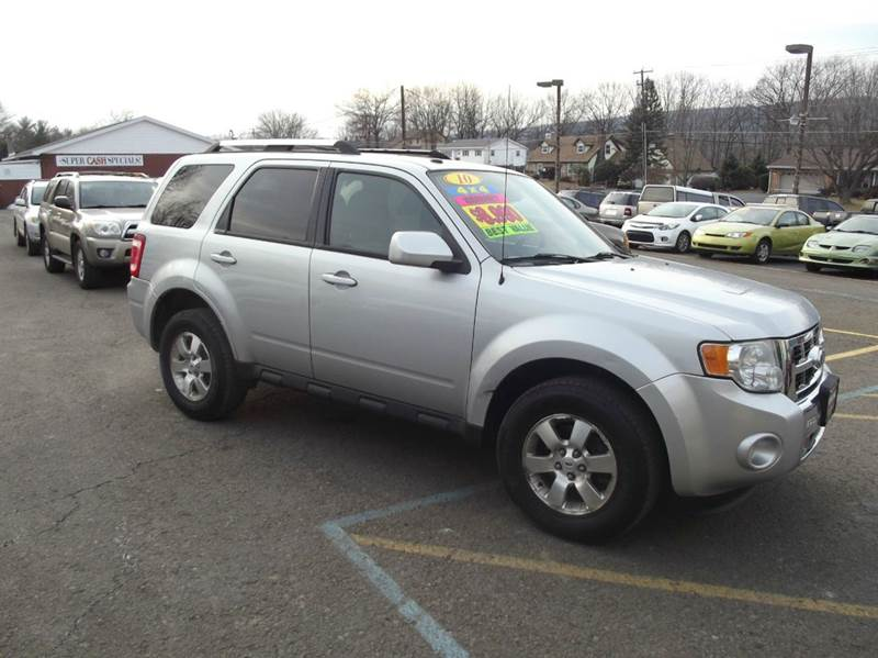 2010 Ford Escape AWD Limited 4dr SUV - Kulpmont PA