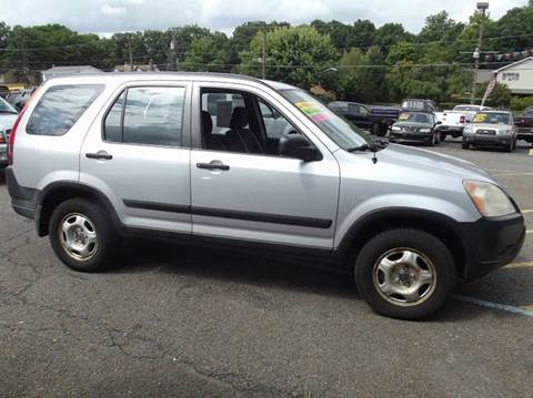2004 Honda CR-V for sale in Kulpmont, PA