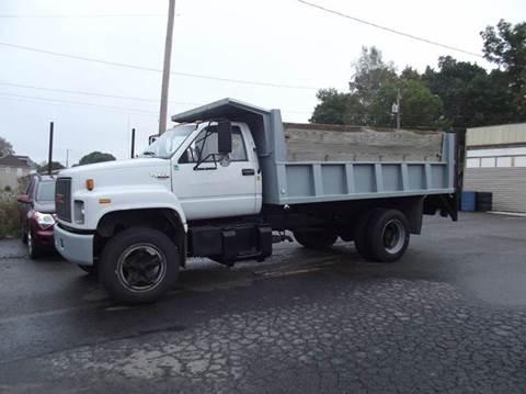 1995 GMC TOPKICK for sale in Kulpmont, PA