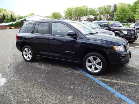 2011 Jeep Compass for sale in Kulpmont, PA