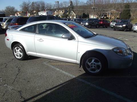 Pontiac G5 For Sale In Pennsylvania Carsforsale Com