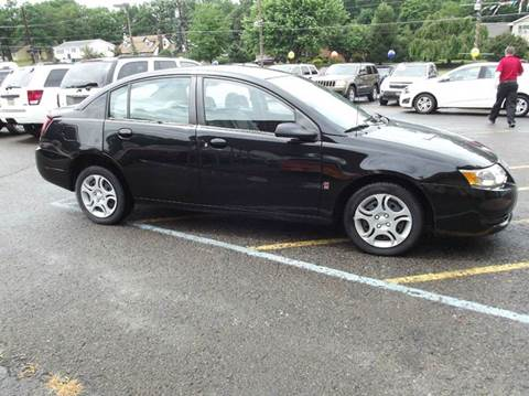 2005 Saturn Ion for sale in Kulpmont, PA