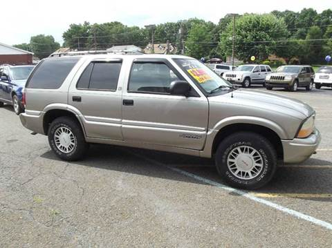 2001 GMC Jimmy for sale in Kulpmont, PA