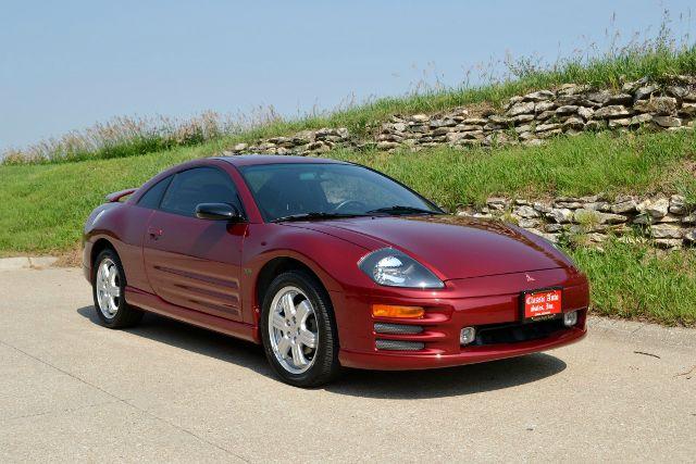 Used 2000 Mitsubishi Eclipse For Sale
