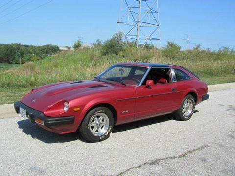1981 Datsun 280ZX for sale in Omaha, NE