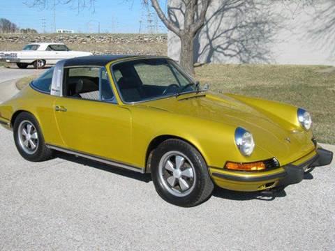 1973 Porsche 911 T Targa for sale in Omaha, NE