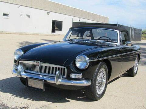 1966 MG MGB for sale in Omaha, NE