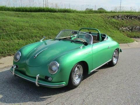 Porsche 356 Speedster For Sale Carsforsale Com