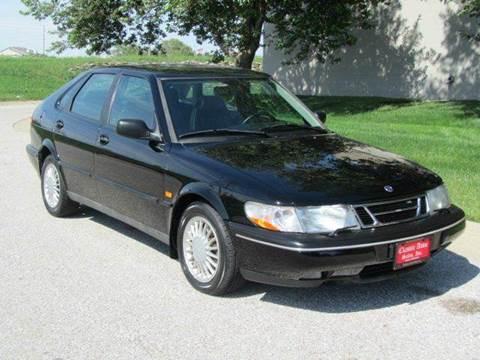 1995 Saab 900 for sale in Omaha, NE