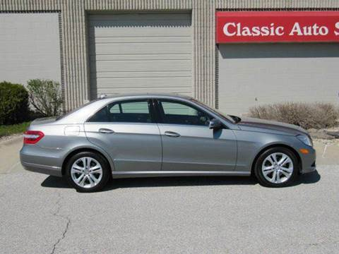 Mercedes benz for sale omaha ne for Mercedes benz of omaha used cars