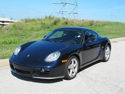 2006 Porsche Cayman for sale in Omaha, NE