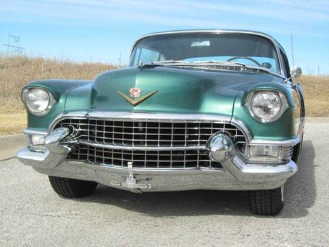 1955 Cadillac Series 62 for sale in Omaha, NE