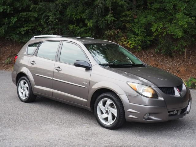 2003 Pontiac Vibe for sale in Knoxville TN