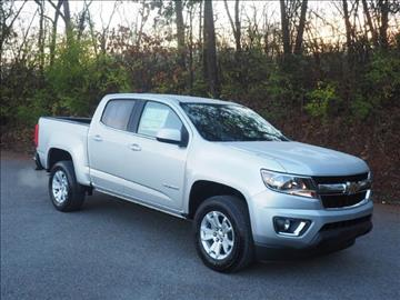 2016 Chevrolet Colorado for sale in Knoxville, TN