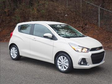 2016 Chevrolet Spark for sale in Knoxville, TN