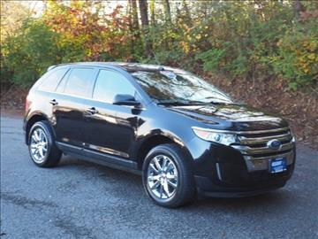 2013 Ford Edge for sale in Knoxville, TN