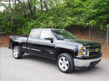 2015 Chevrolet Silverado 1500 for sale in Knoxville, TN