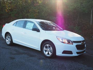 2016 Chevrolet Malibu Limited for sale in Knoxville, TN