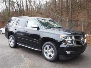 2016 Chevrolet Tahoe for sale in Knoxville, TN