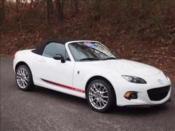 Mazda Mx5 For Sale >> Used 2014 Mazda Mx 5 Miata For Sale In Alpharetta Ga Carsforsale Com