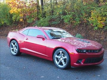 2014 Chevrolet Camaro for sale in Knoxville, TN