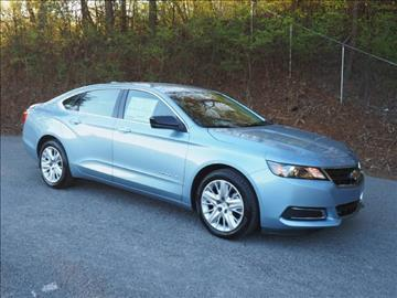 2015 Chevrolet Impala for sale in Knoxville, TN
