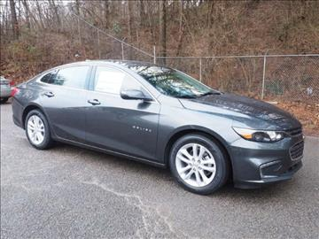 2016 Chevrolet Malibu for sale in Knoxville TN