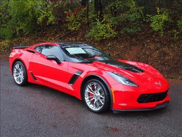 2016 Chevrolet Corvette for sale in Knoxville, TN