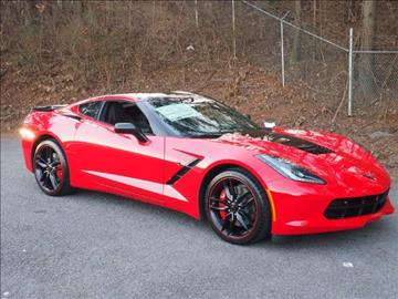 Corvette For Sale >> Chevrolet Corvette For Sale In Knoxville Tn Carsforsale Com